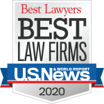best law firm 2020 - murchison law