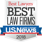 best law firm 2018 - murchison law